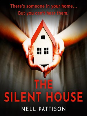 cover image of The Silent House