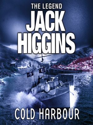 cover image of Cold Harbour