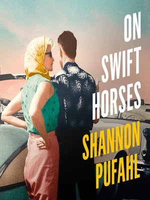 cover image of On Swift Horses