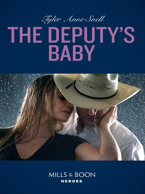 cover image of The Deputy's Baby