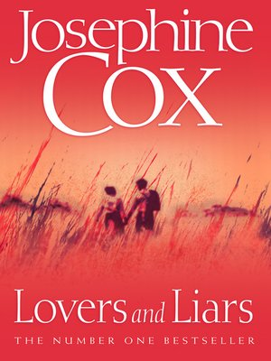 cover image of Lovers and Liars