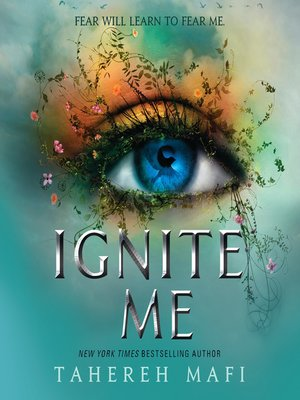 cover image of Ignite Me