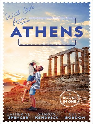 cover image of With Love From Athens