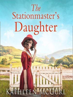 cover image of The Stationmaster's Daughter