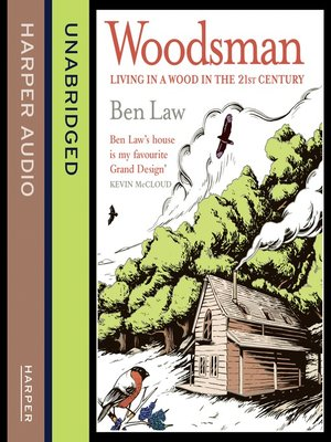 cover image of Woodsman