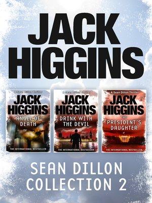 Sean dillonseries overdrive rakuten overdrive ebooks sean dillon 3 book collection 2 sean dillon series fandeluxe Epub