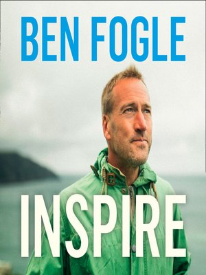cover image of Inspire