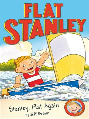 cover image of Stanley Flat Again
