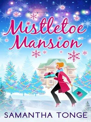 cover image of Mistletoe Mansion