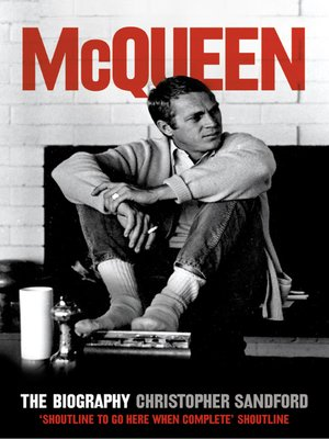 cover image of McQueen