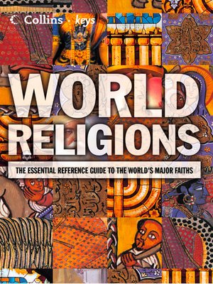cover image of World Religions