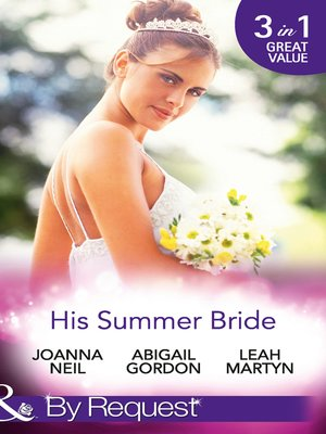 cover image of His Summer Bride