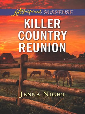 cover image of Killer Country Reunion