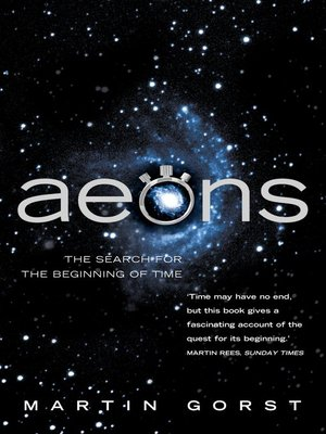 cover image of Aeons