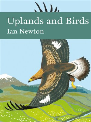 cover image of Uplands and Birds