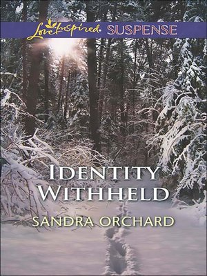 cover image of Identity Withheld