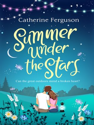 cover image of Summer under the Stars