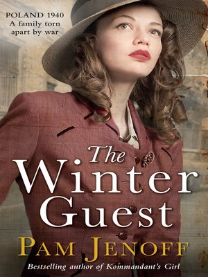cover image of The Winter Guest