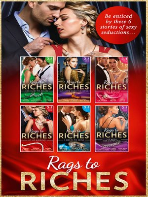 cover image of Rags to Riches Collection