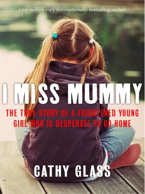 cover image of I Miss Mummy