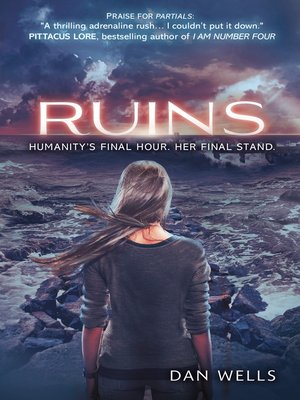 cover image of Ruins