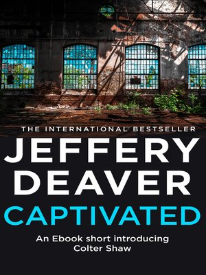 cover image of Captivated