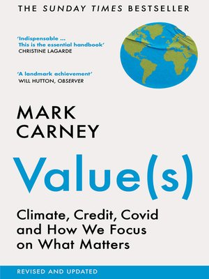 cover image of Value