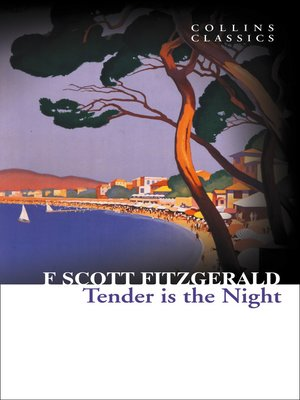 cover image of Tender is the Night (Collins Classics)