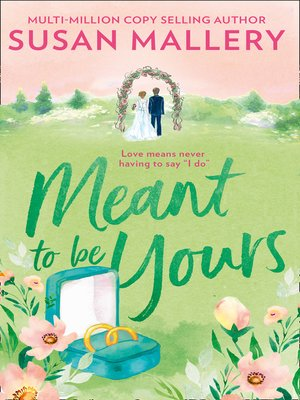 cover image of Meant to Be Yours
