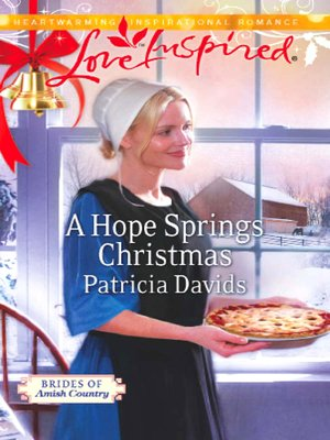 cover image of A Hope Springs Christmas