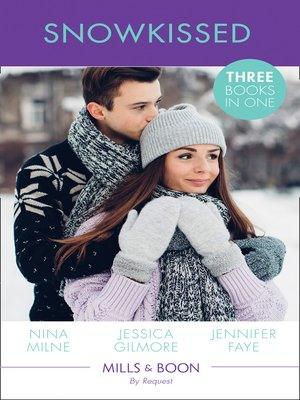 cover image of Snowkissed