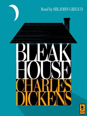 cover image of Bleak House (Argo Classics)