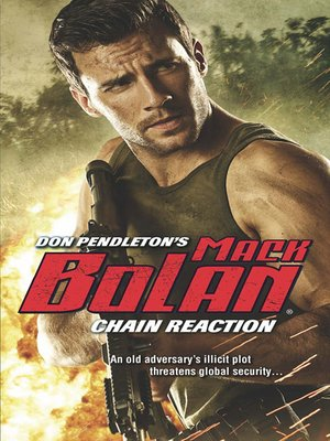 cover image of Chain Reaction