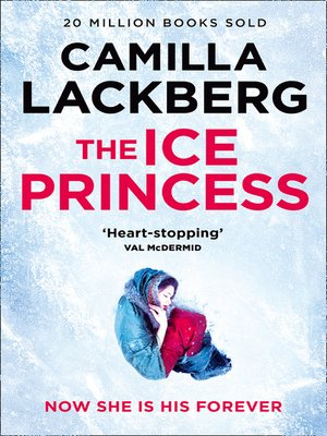 cover image of The Ice Princess