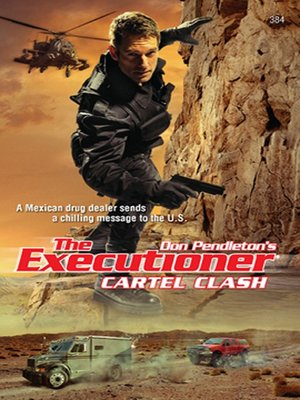 cover image of Cartel Clash