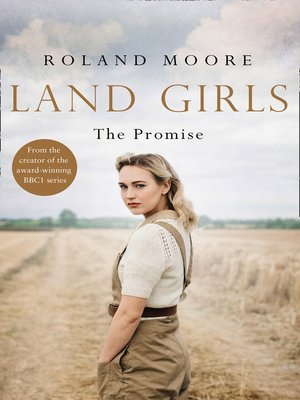 cover image of Land Girls, The Promise