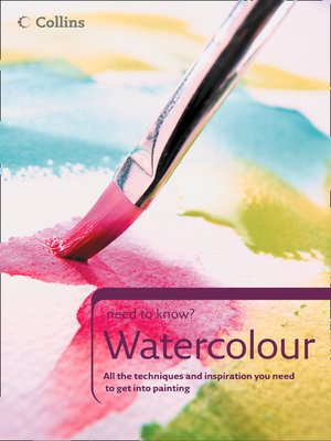 cover image of Watercolour