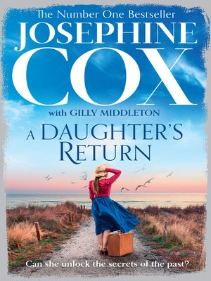 cover image of A Daughter's Return