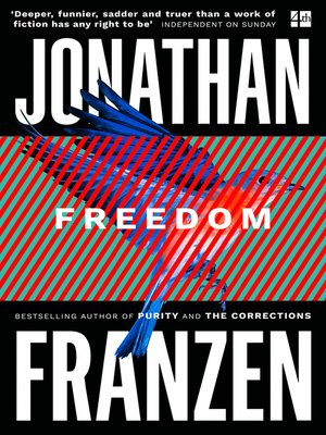 cover image of Freedom