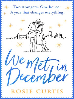 cover image of We Met in December