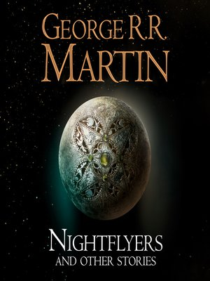 cover image of Nightflyers and Other Stories