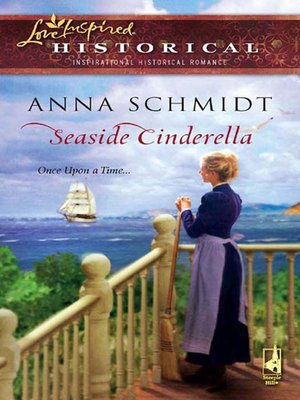 cover image of Seaside Cinderella