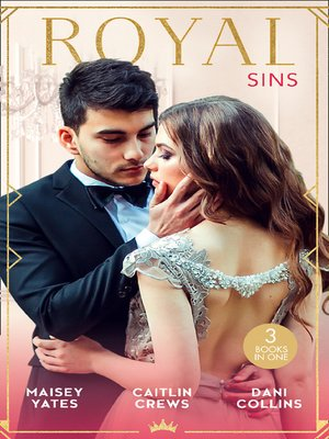 cover image of Royal Sins
