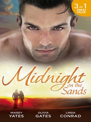 cover image of Midnight on the Sands