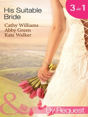 cover image of His Suitable Bride