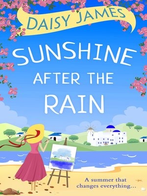 cover image of Sunshine After the Rain