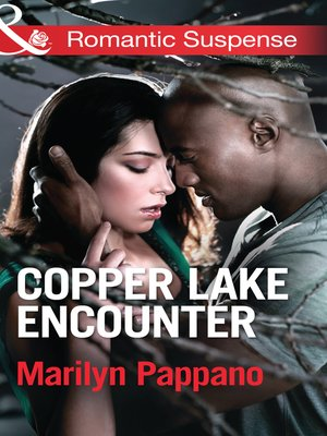 cover image of Copper Lake Encounter