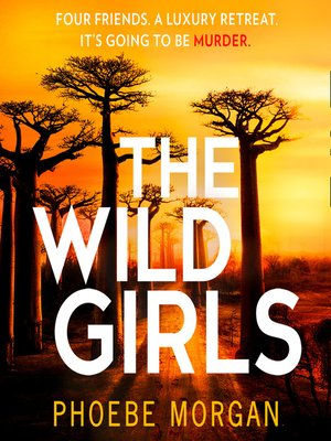 cover image of The Wild Girls