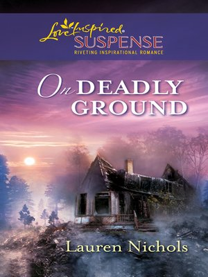 cover image of On Deadly Ground
