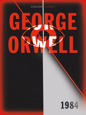 cover image of 1984 Nineteen Eighty-Four